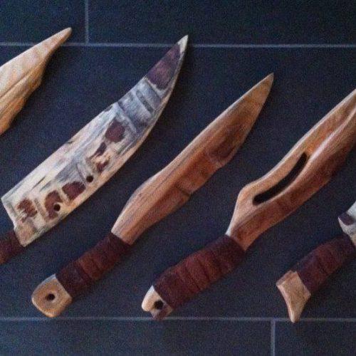 """Holzmesser """"verkauft 2012/13"""""""