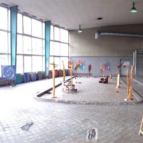 Ausstellung Kulturkunst Ziegelhof Liestal Juni 2014