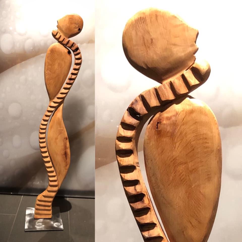 Skulptur: Menschen im Fokus 7