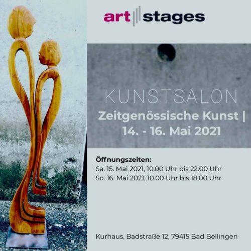 Ausstellung D-Bad Bellingen 2021
